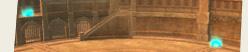 赤砂闘技場