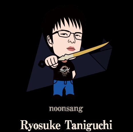 noonsang - Ryosuke Taniguchi