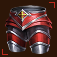 騎士団の防具