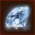 ドラゴンのダイアモンド(刻印)300個