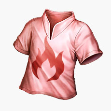 パアグリオのTシャツイラスト