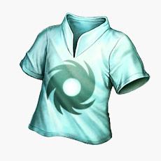 サイハのTシャツイラスト