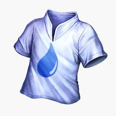 エヴァのTシャツイラスト