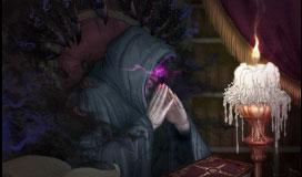 秘譚 魔術師 ハーディン