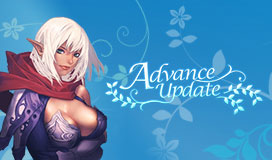 Advance Update