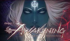 Chapter1 Awakening
