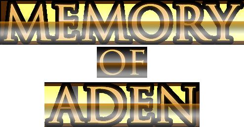 MEMORY OF ADEN