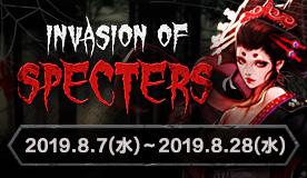 Invasion of Specter