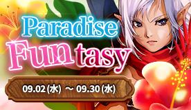 Paradise Funtasy