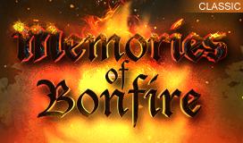 リネージュサービス13周年「Memories of Bonfire」