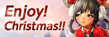 Enjoy! Christmas!!