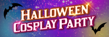 Halloween Csplay Party