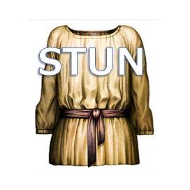魅力の技術耐性Tシャツ(1枚)