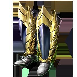 【+1強化済み】血戦のブーツ 1個