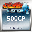 500CP