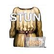 魅力の技術耐性Tシャツ(4枚セット)