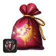 腕力の紋章袋 1個