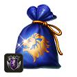 知力の紋章袋 1個