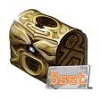 【数量限定】オリムの装飾品魔法スクロール  パッケージ