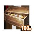 怪しい金庫 100個
