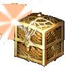 最高級幻想のキューブ箱 1個