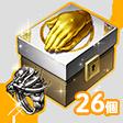 スナッパーの保護強化スクロール箱 26個